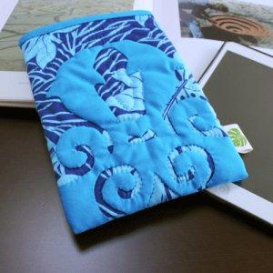 画像1: イルカのiPad-miniケース