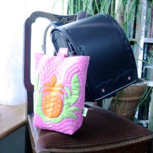 画像2: 新入学応援キャンペーン対象商品・・「キッズ・フラットバッグ&上履きバッグ」