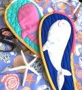 クジラのはさみケース